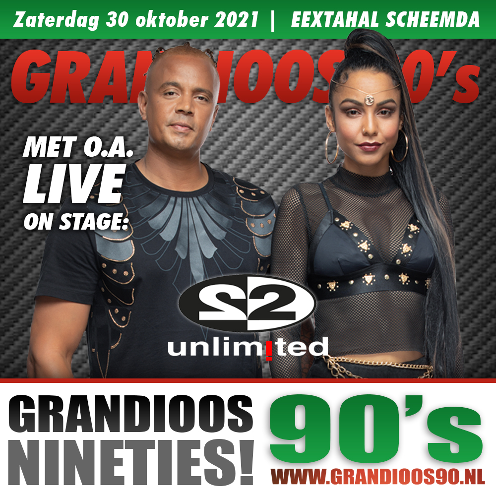 Artiest_2unlimited
